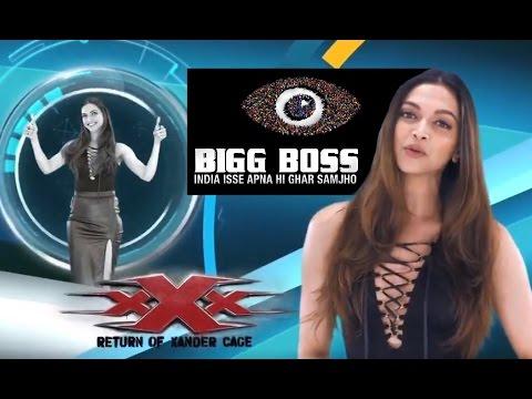 Bigg Boss 10 Deepika Padukone Promo