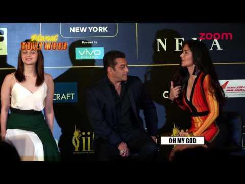 Xxx Mp4 Salman Khan Turns Concerned For Katrina Kaif S Dress How Bollywood News 3gp Sex