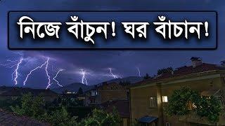 নিজে বাঁচুন, ঘর বাঁচান   Islamic video