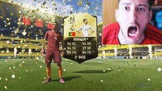 HO TROVATO RONALDO SIF 96!! - Fifa 17 ultimate team