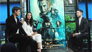There May Not Be A 'Pirates Of The Caribbean' 6