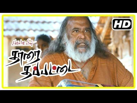 Xxx Mp4 Tharai Thappattai Movie Scenes Title Credits Sasikumar Varalakshmi Intro Ramya G M Kumar 3gp Sex