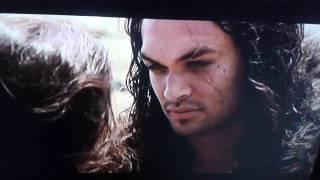 Conan the barbarian kiss