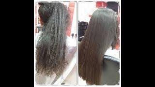 بمسحة واحدة من الزيوت دى هاتخلى شعرك طويل وتقيل وتحلى كل مشاكل شعرك