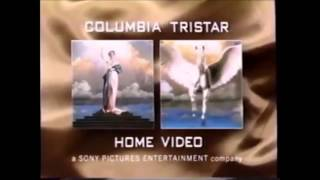 Sony Pictures Home Entertainment Logo History