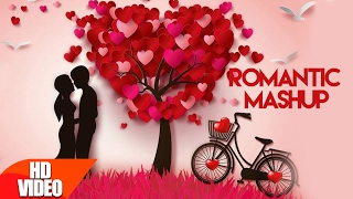 Romantic Mashup | Punjabi Romantic Songs | Speed Records