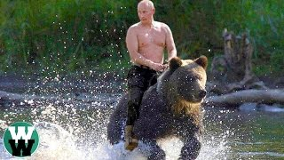 10 Wacky Things You Didn't Know About Russia