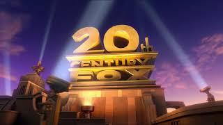 20th Century Fox 2009 Open Matte
