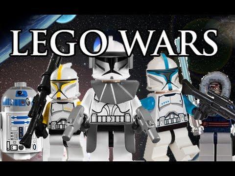 Xxx Mp4 Star Wars Lego Wars Odcinek 1 3gp Sex