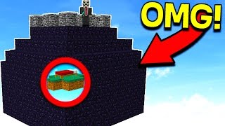 1,000 OBSIDIAN BED WARS CHALLENGE!