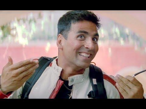 Akshay Kumar Fools Kader Khan & Rajpal Yadav - Mujhse Shadi Karogi - Comedy Scene