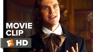 The Man Who Invented Christmas Movie Clip - Why Christmas? (2017) | Movieclips Coming Soon