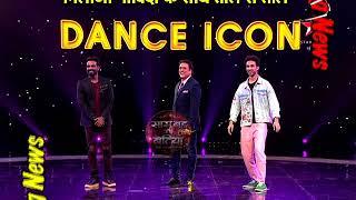 Govinda Special in 'Dance Plus'