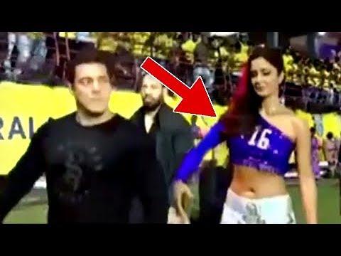 Xxx Mp4 ISL 2017 Katrina Kaif Imitates Salman Khan S Walking Style 3gp Sex