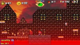 Let's Play Super Mario 63 - Part 14 - Bowser wird bald Asche sein! [GER]