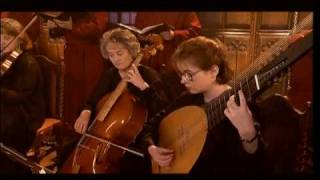 Henry Purcell - Jubilate Deo in D major, Z. 232 / The Choir of Clare College, Cambridge