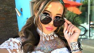 SARAI TAKES COACHELLA 2017!!! | HeyItsSarai