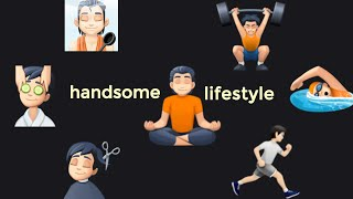 How to LOOK HANDSOME Even if You are not Good Looking!