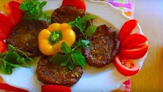 چپلی کباب افغانی از تخم مرغ
