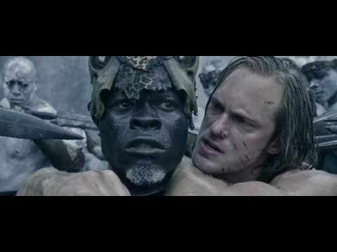 Xxx Mp4 The Legend Of Tarzan Bmonga Vs Tarzan Fight Scene 3gp Sex
