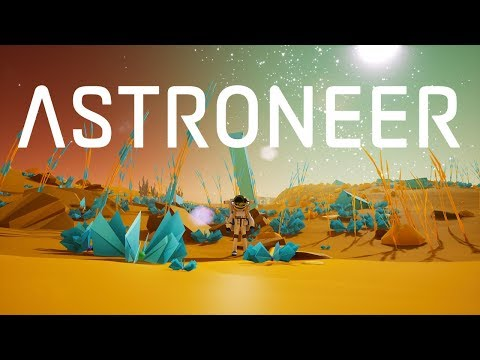 Xxx Mp4 Astroneer Watch This Space 3gp Sex