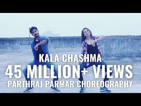 Xxx Mp4 Kala Chashma Dance Choreography By Parthraj Parmar Baar Baar Dekho Movie 3gp Sex