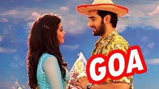 Veera & Baldev On A Date In Goa