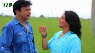 Bangla Telefilm - Jesmin o Tar Ek Guchcho Phul l Api Karim, Entekhab Diner, Ahna l Drama & Telefilm
