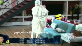 سهيلة بن لشهب تلبس اللباس التقليدي الجزائري للرجال  في ستار اكاديمي 11