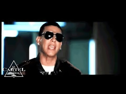 Daddy Yankee Llamado De Emergencia Soundtrack Talento de Barrio © El Cartel Records