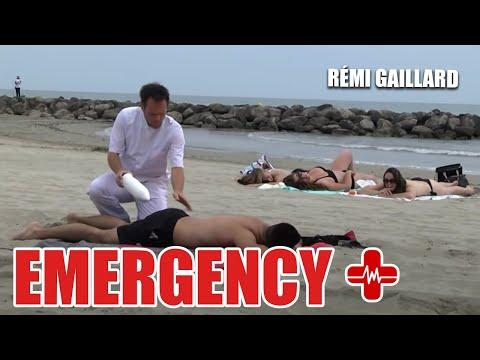 EMERGENCY (REMI GAILLARD)