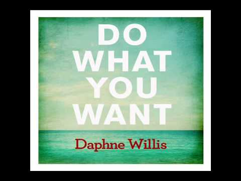 "Daphne Willis - ""Do What You Want"" (Windows 8 Commerical Song)"