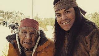 "Adam Sandler Movie Names Native American Character ""Beaver Breath"""