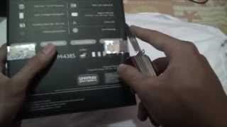Unboxing Nexian Journey one Android lollipop 5.1 (Android One) Indonesia Juragan Tekno