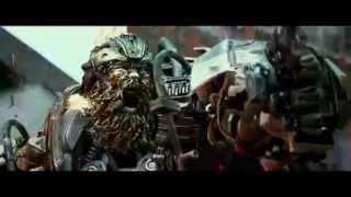 Transformers 4 Age of Extinction (Imagine Dragons - Warriors)
