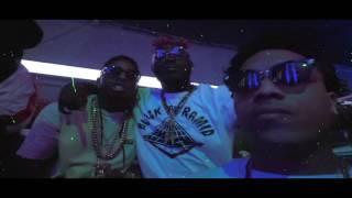 Corner Boyz - Magic ft. Margila Zilla x Anthony Cash | Shot by Easy Money