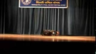 Khavya Snake Dance