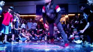 Everest Crew vs Beast Mode Crew | Final Battle | The Break King 2016 | Nepal vs India