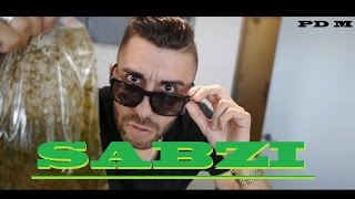 SABZI MUSIC VIDEO