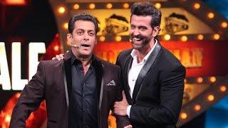 Salman Khan Is BEHIND My SUCCESS, Says Hrithik Roshan - KAABIL
