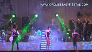 orquesta poceiro 2014,popurri cumbias 3