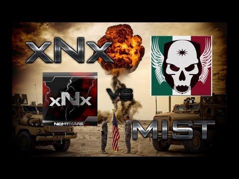 Xxx Mp4 BF3 TORNEO DE CLANES MEXICO XNx VS MIST MONTAGE 3gp Sex