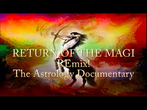 RETURN OF THE MAGI REmix! FINAL CUT 86 MINS