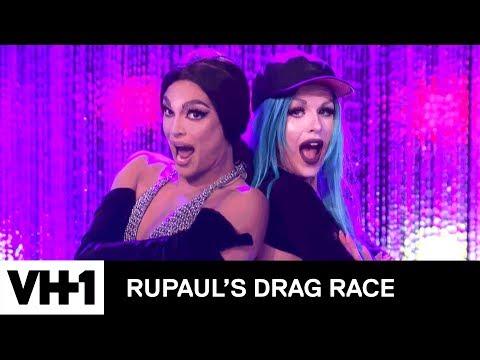 Xxx Mp4 Kardashian The Musical RuVealed RuPaul's Drag Race Season 9 Now On VH1 3gp Sex