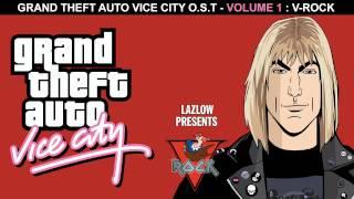 Peace Sells - Megadeth - V-Rock - GTA Vice City Soundtrack [HD]