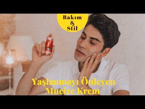 Shiseido Ultimune Cilt Serumu | Cilt Bakım Rutinim #erkekbakımı