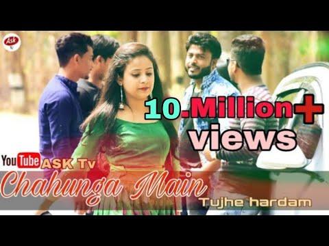 Chahunga main tujhe Hardam tu Meri jendgi satyajeet Jena latest Hindi song2019