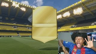 WATCH THIS PACK OPENING BEFORE IT GETS DELETED (FIFA 17 ULTIMATE TEAM)