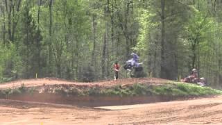 ATV motocross motivation