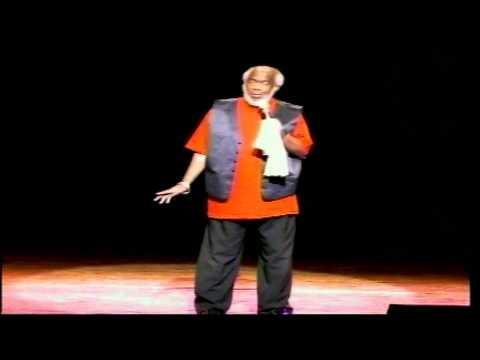 Sprangalang Caribbean Comedy